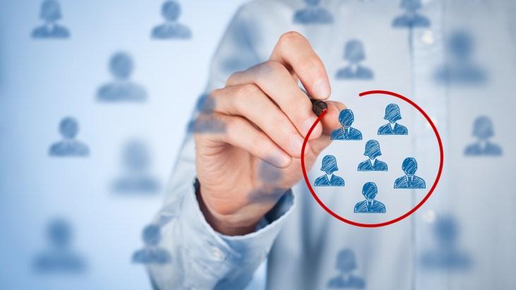 نموذج تحليل الجمهور المستهدف - Customer acquisition - محمد هشام أبو القمبز - الموقع الرسمي