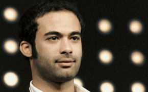 ذكرى وفاة هيثم أحمد زكي The anniversary of the death of Haitham Ahmed Zaki
