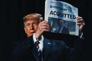 ترامب إعتراف بالهزيمة trump latest news