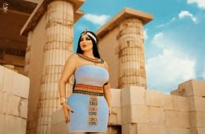 القبض على العارضة سلمى الشيمي Arrested the model Salma Al-Shimi