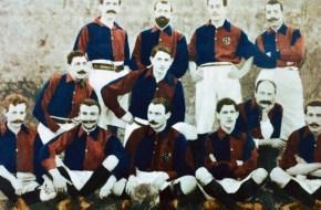 تاريخ نادي برشلونة History of FC Barcelona