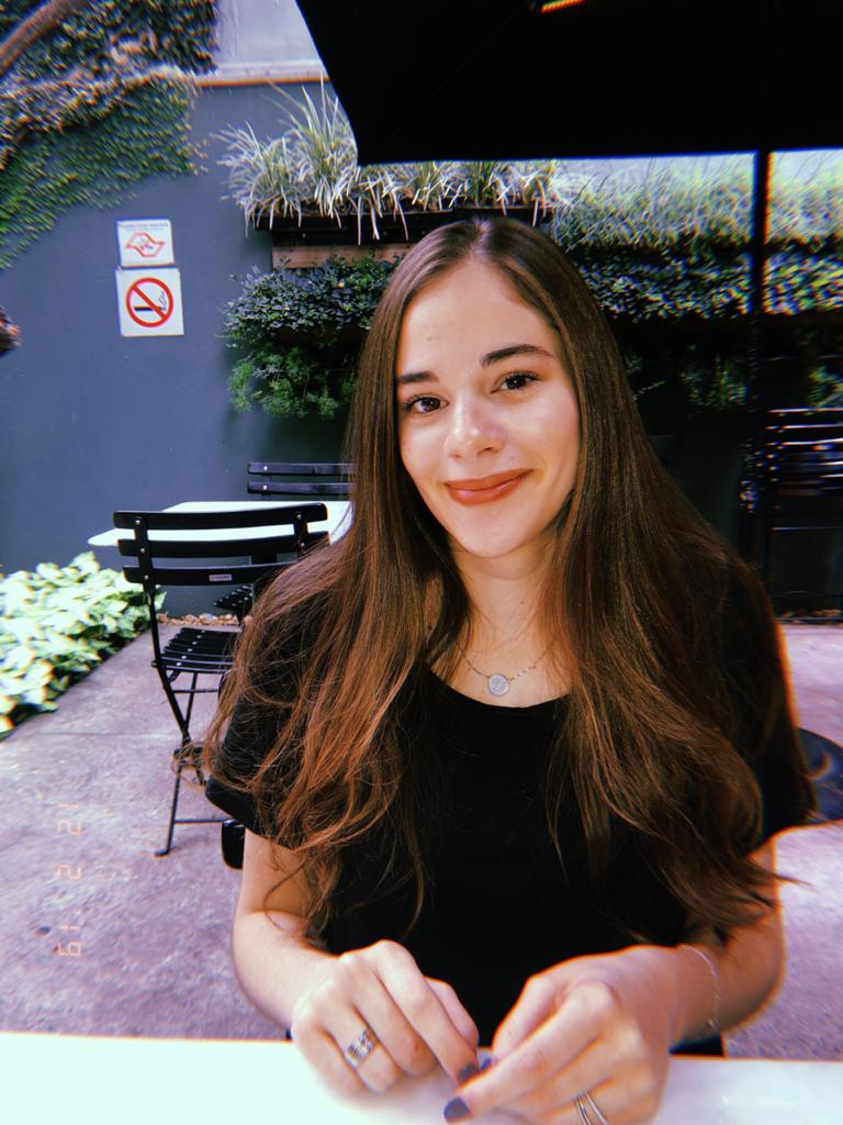 Fernanda Lauand