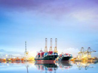 A Beacon for Maritime Trade