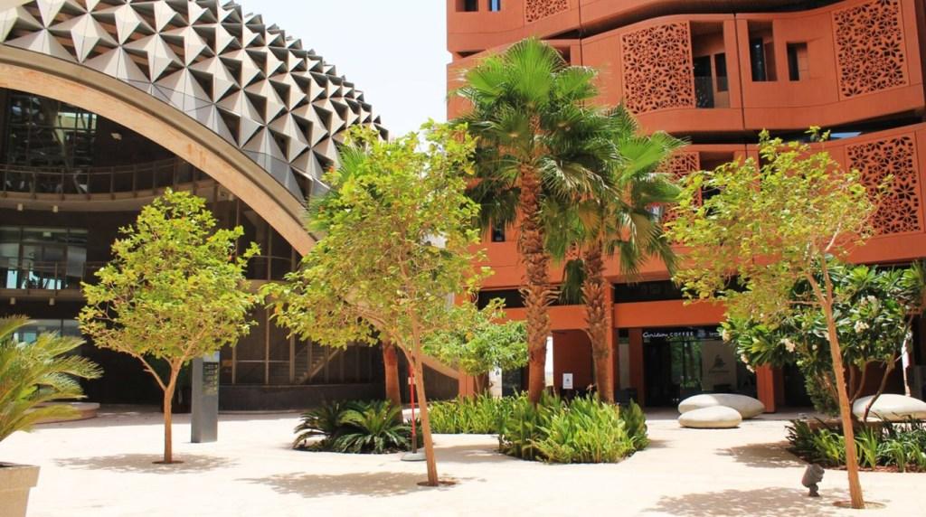Masdar City New