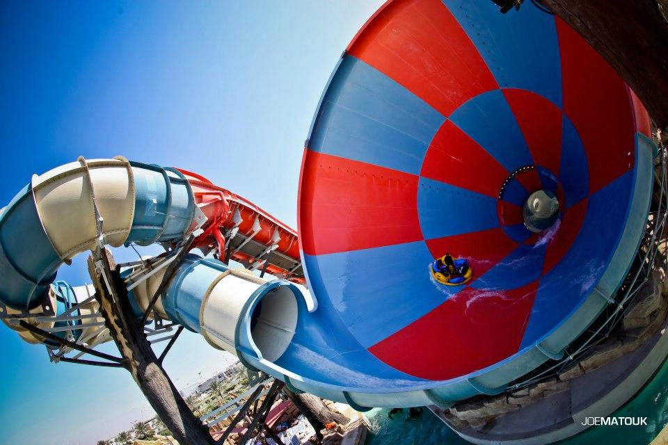 Yas Waterworld Abu Dhabi 5