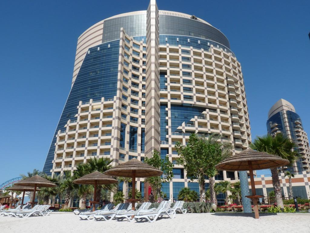 Khalidiya Palace Rotana Hotel 1