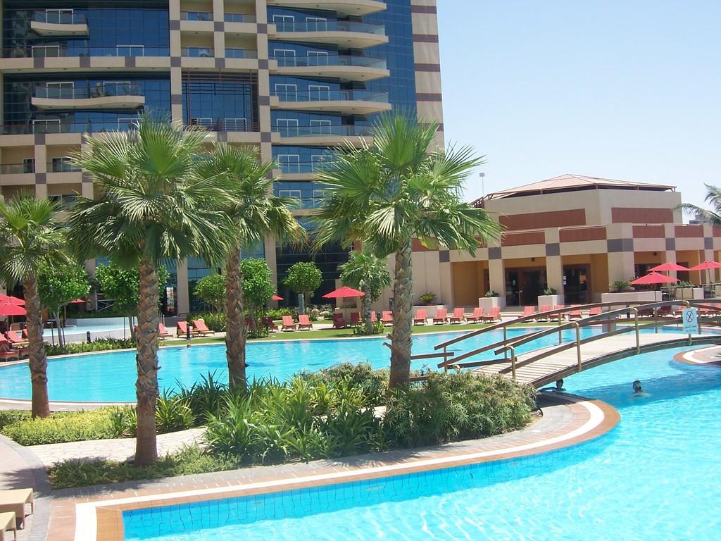 Khalidiya Palace Rotana Hotel