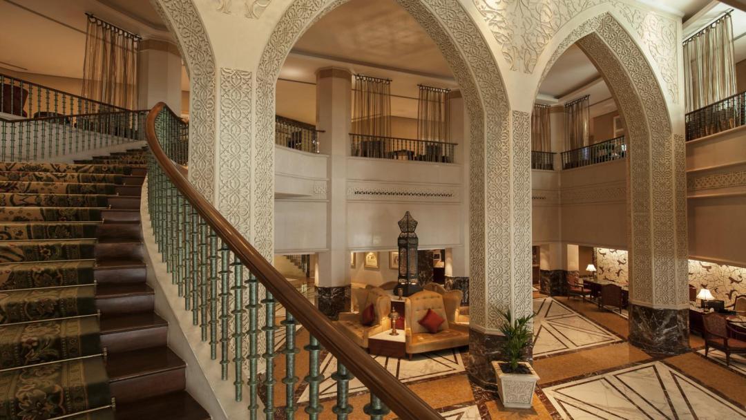 Sheraton Abu Dhabi Hotel Resort 2
