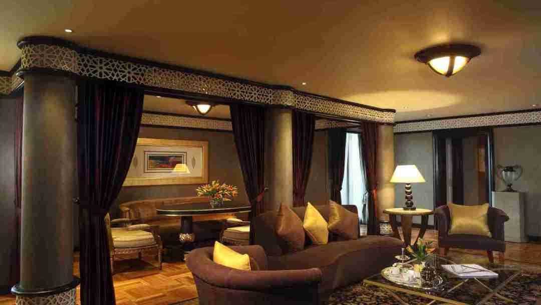Sheraton Abu Dhabi Hotel Resort 6