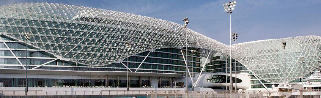 Sportos Abu Dhabi