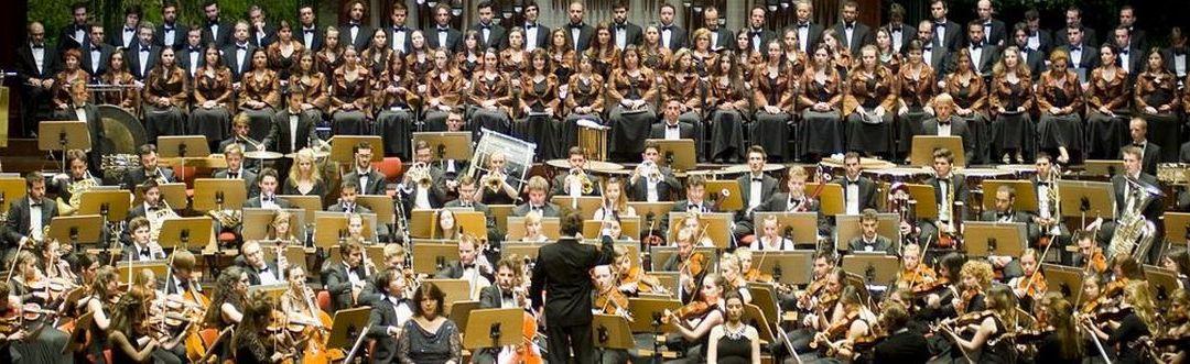 Abu Dhabi Növendék Szimfonikus koncert Al Ainben magyar művekkel