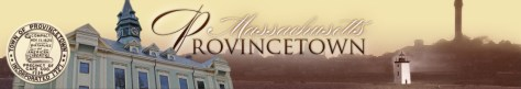 The official site of Provincetown, MA