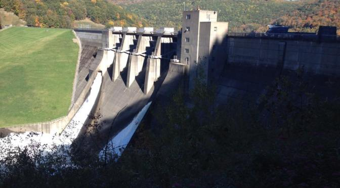 From Quaker to Kinzua Dam