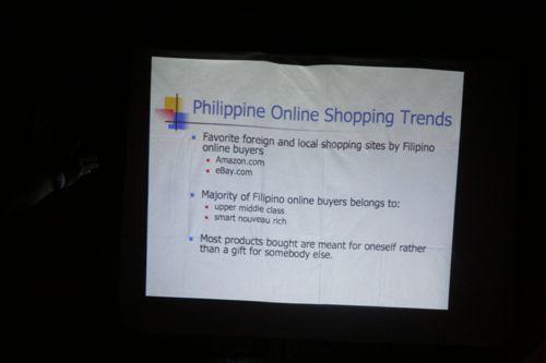 Online trends