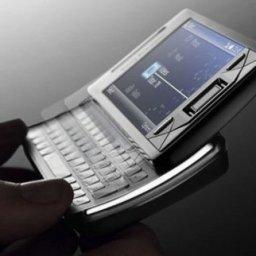 Sony Ericsson XPERIA X1 Impressions