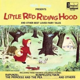 Leo Laporte reads The True Story of the Little Golden Hood for Audible