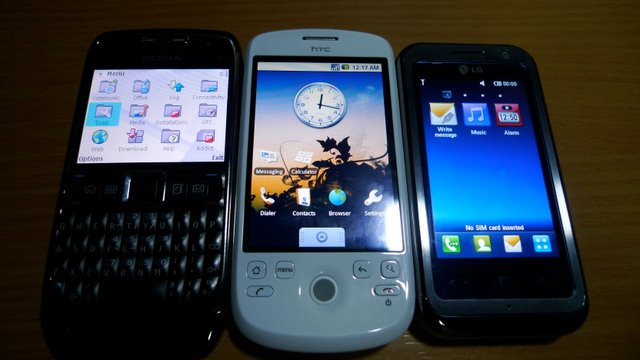 Hands on with the HTC Magic exclusively from SMART | A Bugged Life