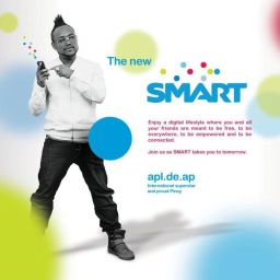 The New SMART Communications