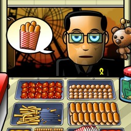 An Interview with Erick Garayblas, Creator of Streetfood Tycoon