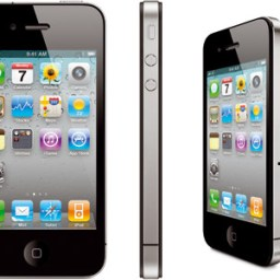 Buy now: Piso Sale for iPhone 4 and iPhone 3Gs from SMART Communications