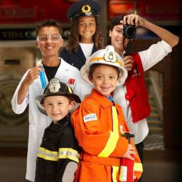 KidZania Manila Theme Park to open at The Fort in November 2014