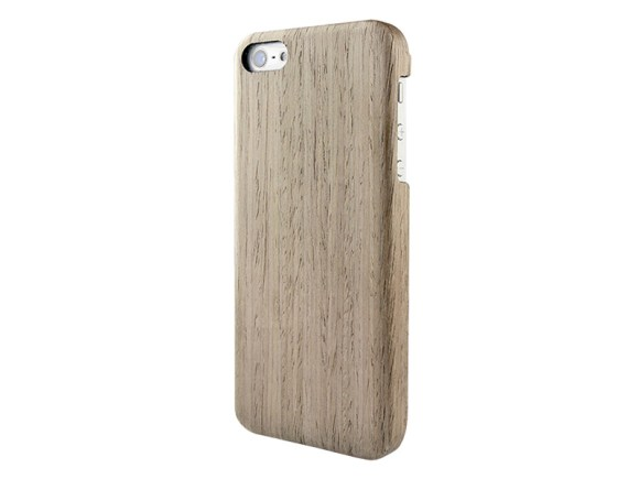wooden iphone 5 case