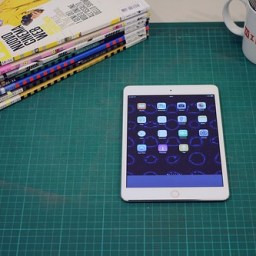 5 Perks of the New iPad mini