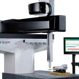 Your Used Coordinate Measuring Machine Buying Guide