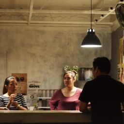 Spiffy's Grove: The only cider bar in Manila