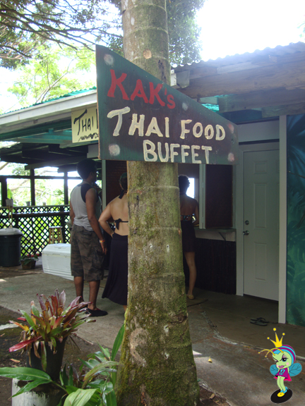 Kak's Thai Food Buffet