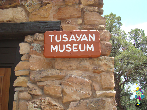 Tusayan Museum offered a glimpse of how the Native Americans lived