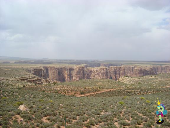 bye bye Grand Canyon!