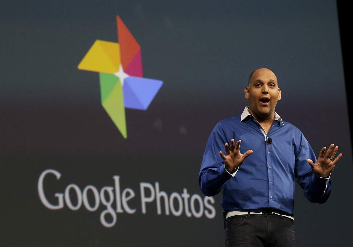 """تطبيق جديد من جوجل, """"Google Photos"""" للجوالات الذكية"""