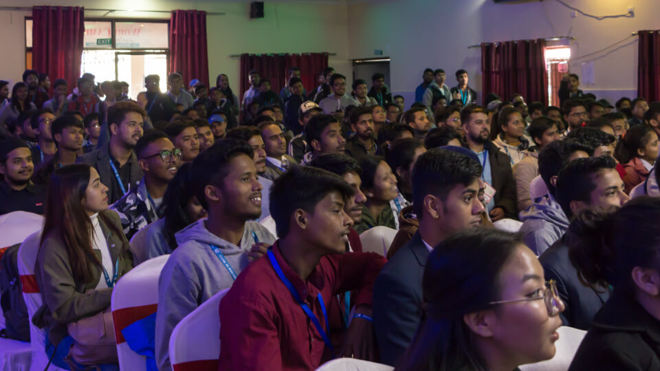 WordCamp Biratnagar 2018, Nepal: My Experience
