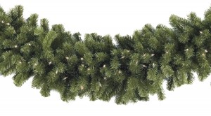 Sequoia Garland