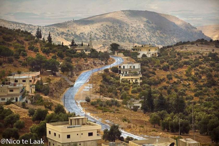 urdun jordanie ajloun