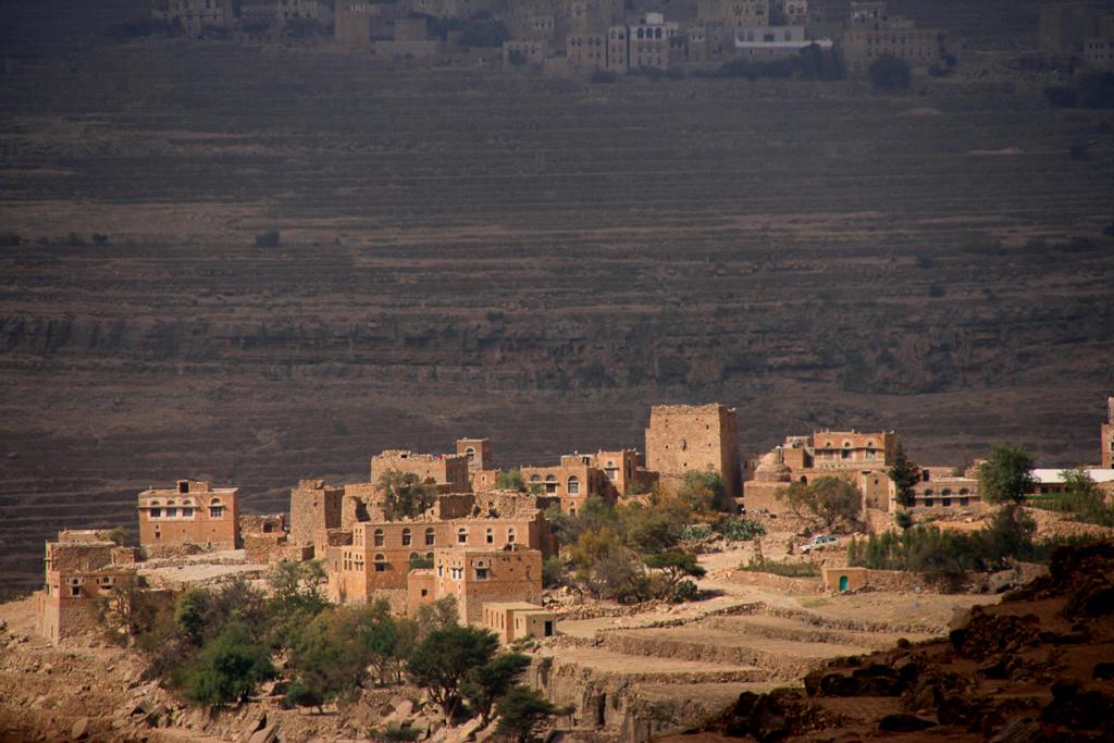 De finale in Jemen is begonnen (maar kan nog lang duren)
