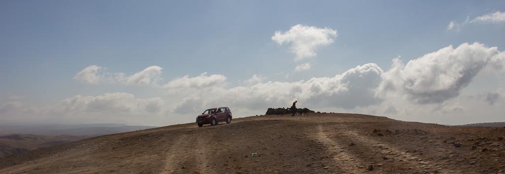 Nog meer Oman