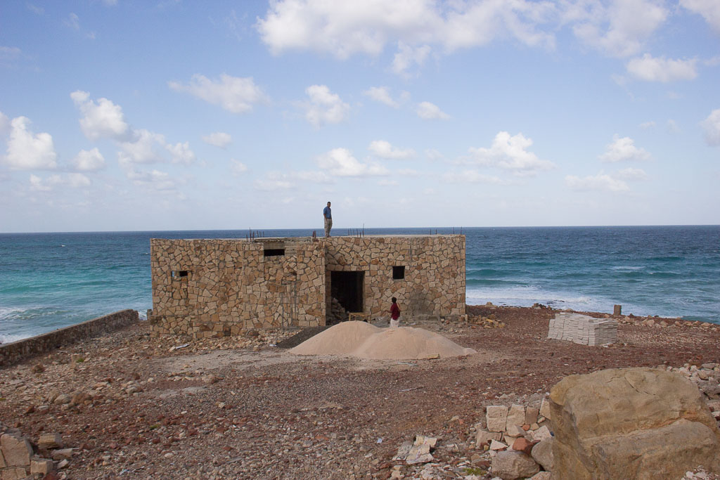 Socotra, eiland van Jemen: wie het hoogste biedt, die is er de baas