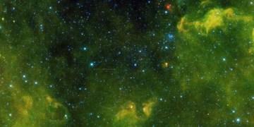 صور الفضاء من وكالة ناسا