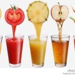 المشروبات الصحية في رمضان
