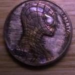 صور نجوم على قطع نقدية