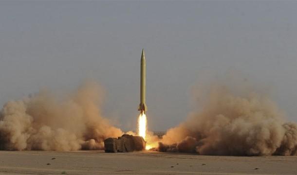 Shahab Missiles