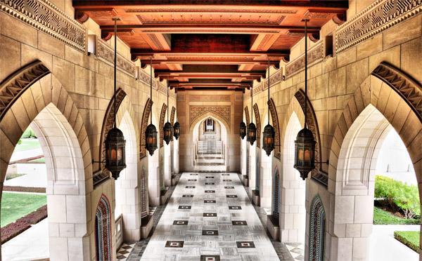 جامع السلطان قابوس