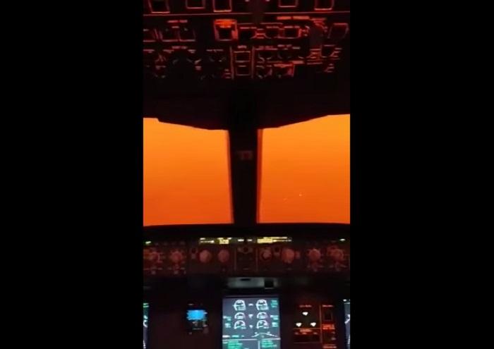 فيديو عاصفة-الرياض