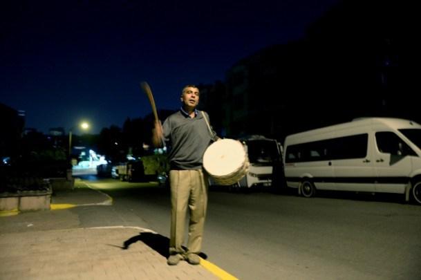 أجواء رمضان في تركيا2