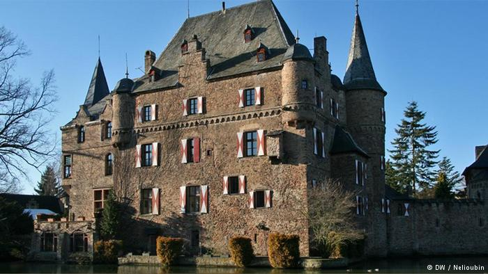 قلعة ألمانية