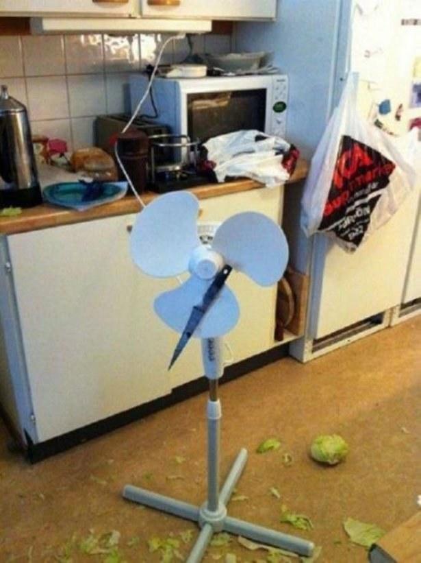 اختراعات ذكية بالمنزل