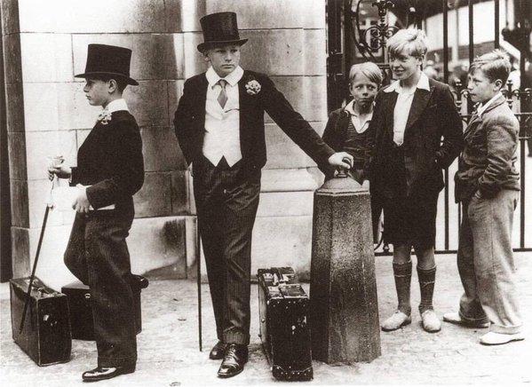 بريطانيا قديما