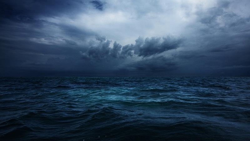مياه محيط